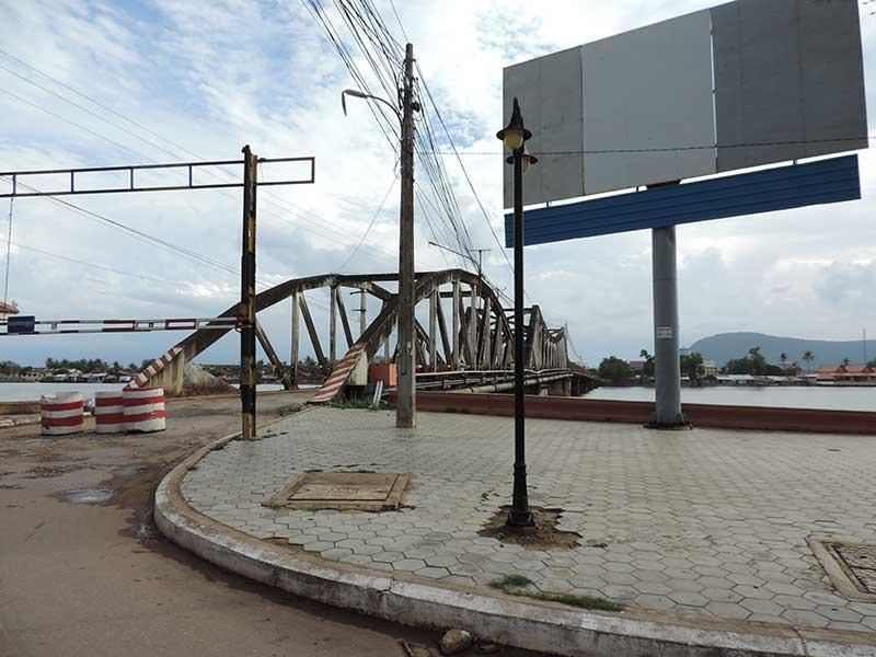 KampotBridge
