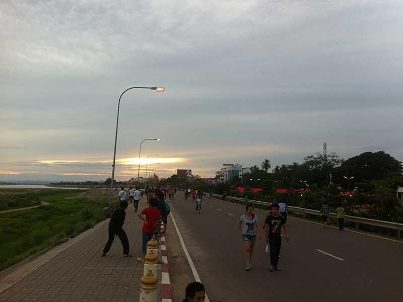 SunsetByMekong
