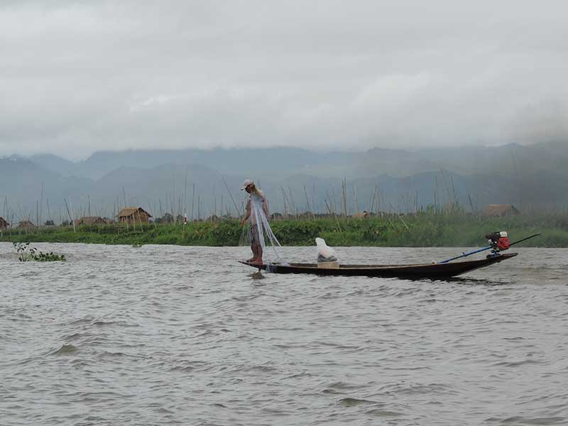 InleFishing