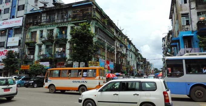 YangonFeatured