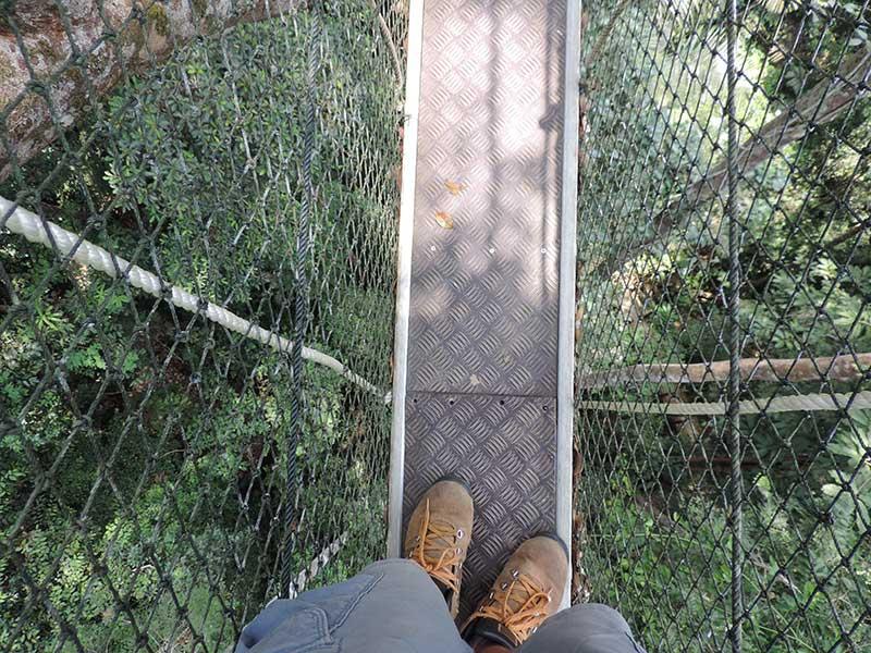 It was pretty high