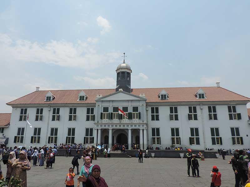 JakartaSquare