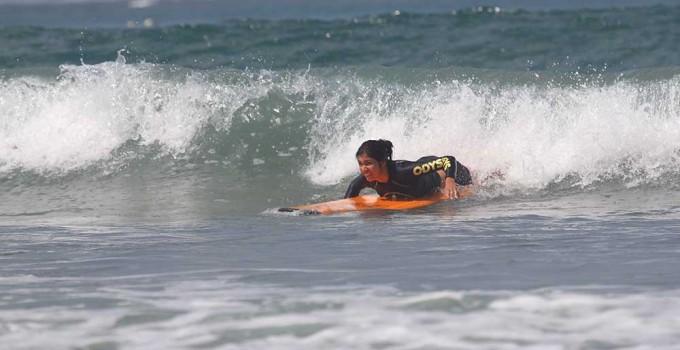 SurfingFeatured
