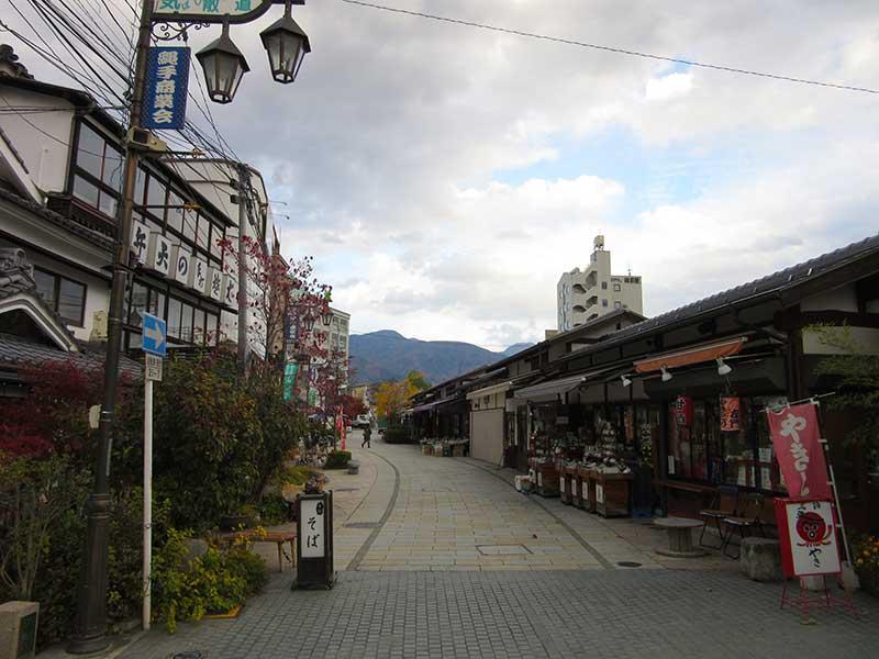 MatsumotoStreet