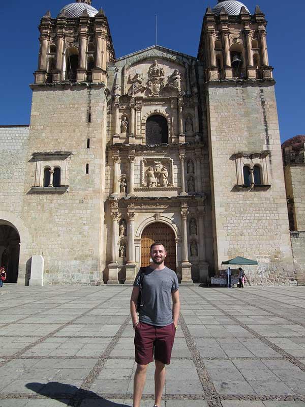 OaxacaChruch