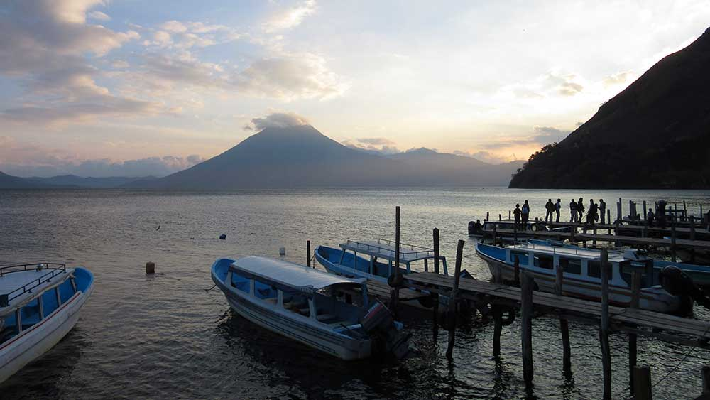 a summary of guatemala Lesson summary guatemala is a small country in central america where spanish is the official language and its capital is guatemala city  it has beaches, mountains, and volcanoes, including 3 that .