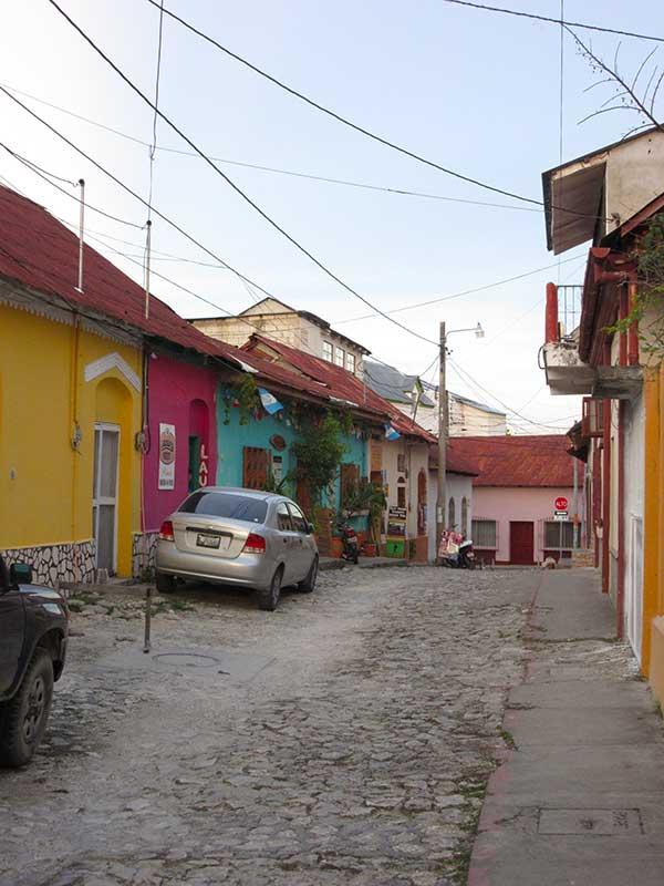 FloresStreet