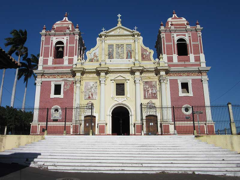 Another beautiful church