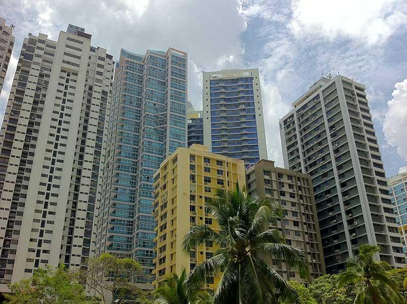 PanamaCityBuildings