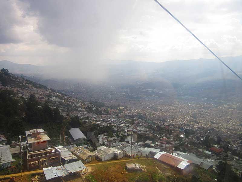 MedellinView
