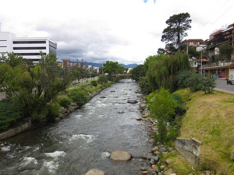 CuencaRiver