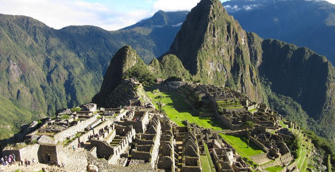 MachuPicchuFeatured