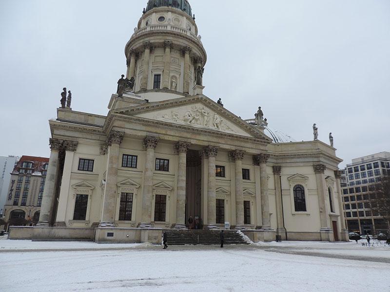 GermanCathedral