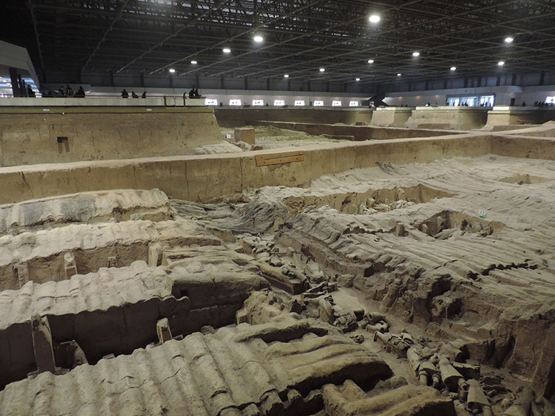 So much still to be excavated