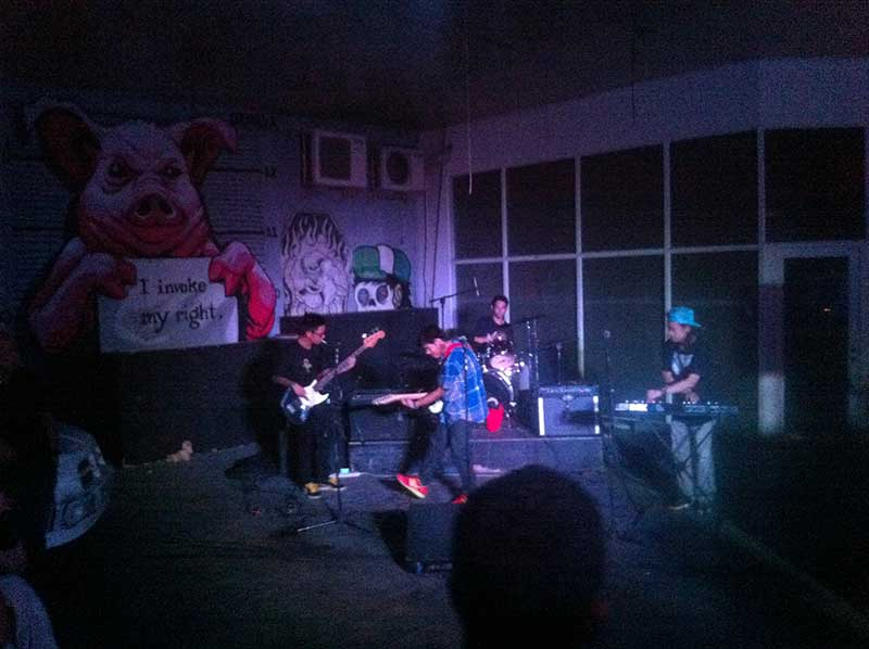 ReggaeParty
