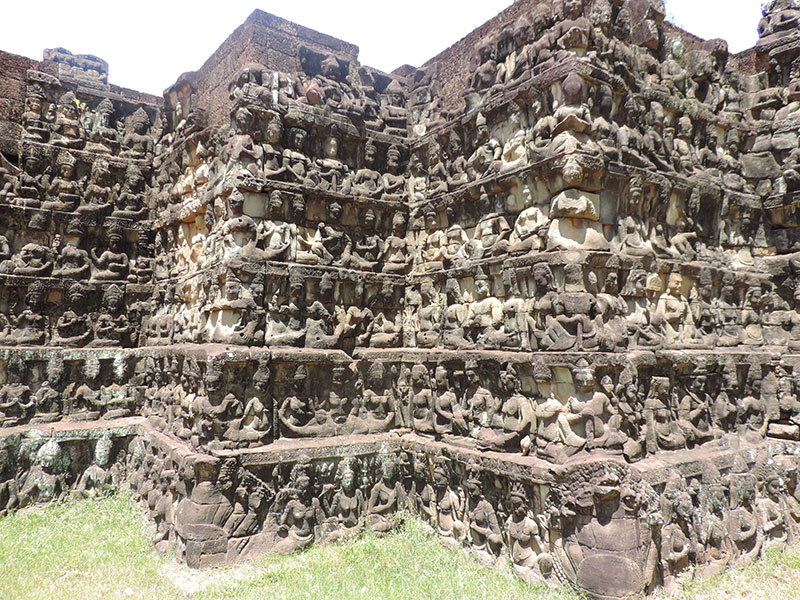 TempleCarvings