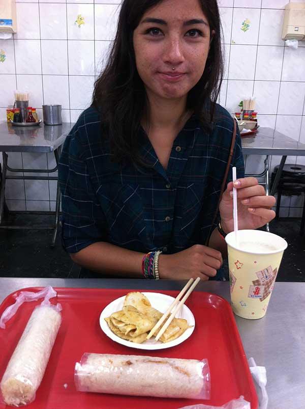 Katy Birthday Breakfast
