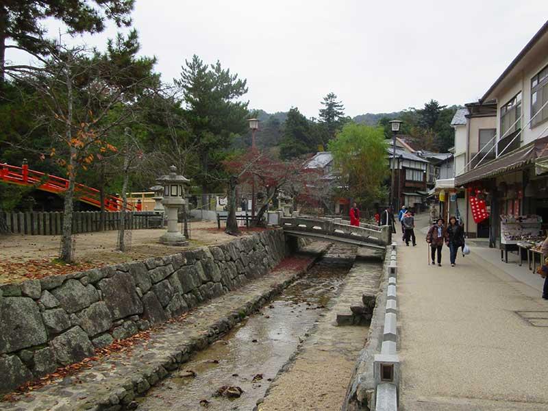 MiyajimaStreet