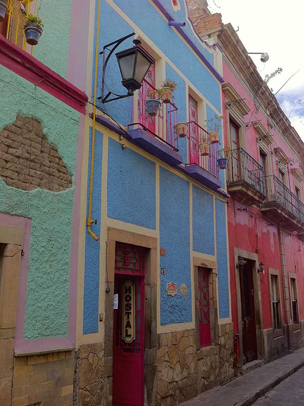 GuanajuatoHouses