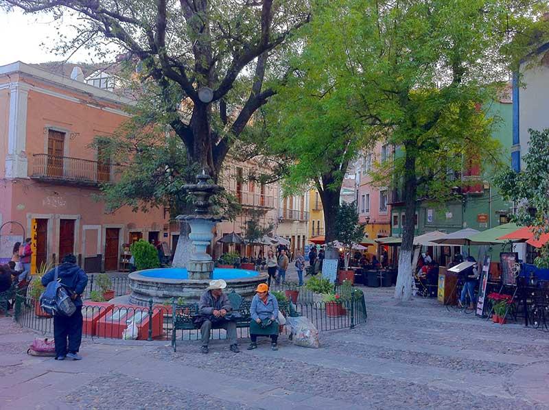 GuanajuatoSquare