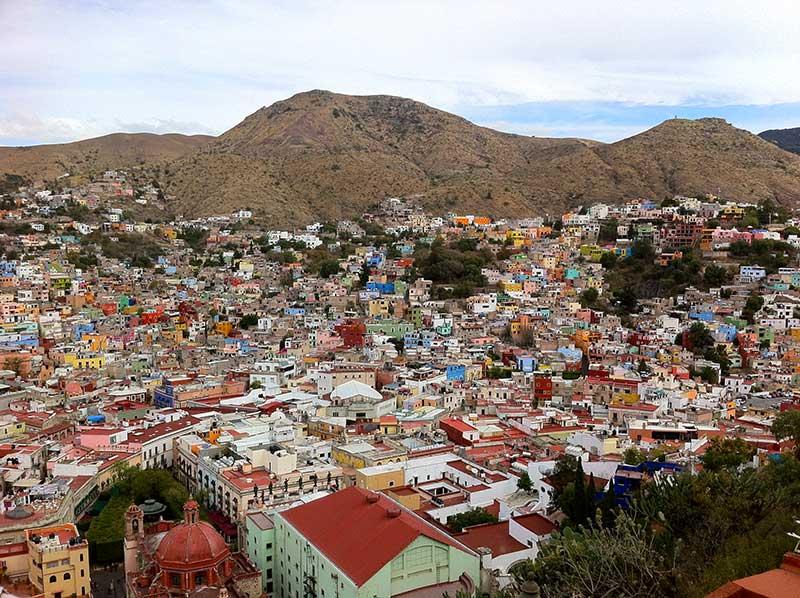 GuanajuatoView