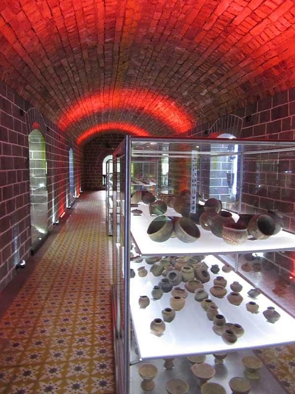 LasLajasMuseum