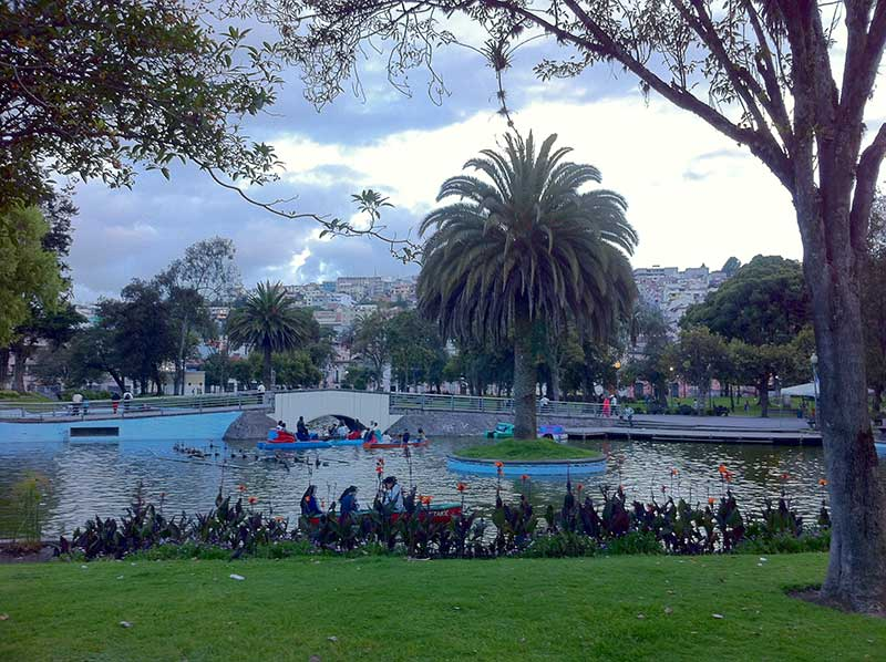 QuitoBoats