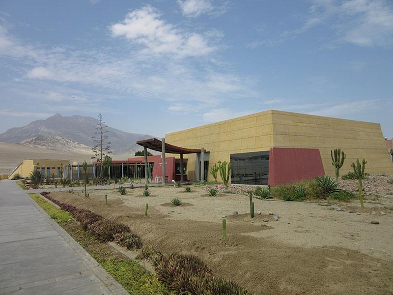 HuacaMuseum